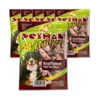 Petman Frostfutter Kopffleisch