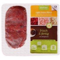 proCani BARF Light Huhn Menü mit rote Beete und Frischkäse