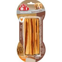 8in1 Delights Barbecue Sticks