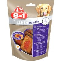 8in1 Fillets Pro Active S