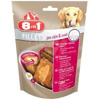8in1 Fillets Pro Skin & Coat S
