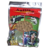 Agility Lamb & Rice