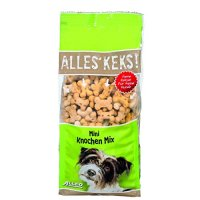 Allco Premium Alles Keks! Mini Knochen-Mix