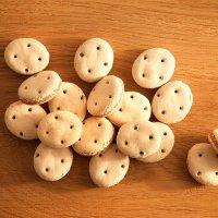 alsa nature Lachs-Kekse