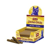animonda Chicken-Sticks Pute