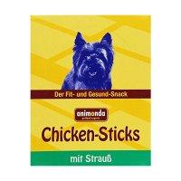 animonda Chicken-Sticks Strauss