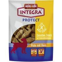 animonda INTEGRA PROTECT Sensitive Snack Pute + Reis