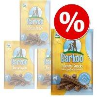 Barkoo Dental Snacks für große Hunde