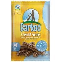 Barkoo Dental Snacks für mittelgroße Hunde