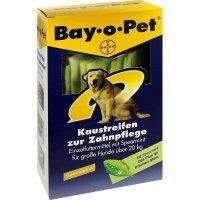 Bay-o-Pet Kaustreifen Spearmint große Hunde