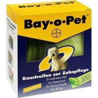 Bay-o-Pet Kaustreifen Spearmint kleine Hunde