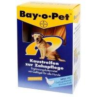 Bay-o-Pet Kaustreifen zur Zahnpflege große Hunde