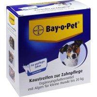 Bay-o-Pet Kaustreifen zur Zahnpflege kleine Hunde