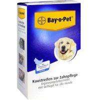 Bay-o-Pet Kaustreifen zur Zahnpflege