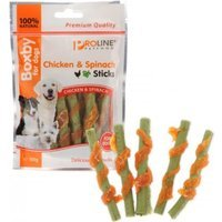 Boxby Chicken & Spinach Sticks