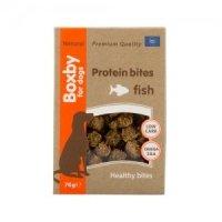 Boxby Protein Bites Fisch