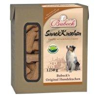 Bubeck SnackKnochen