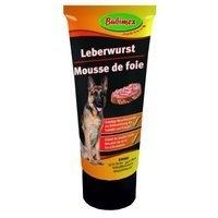 Bubimex Leberwurst mit Grünlippmuschelextrakt