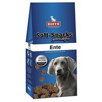 Buffo Soft-Snacks getreidefrei - Ente