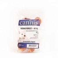 Canius Hühnerbrust + Apfel