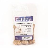 Canius Kauknochen mit Pansen 10 cm