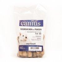 Canius Kauknochen mit Pansen 7 cm
