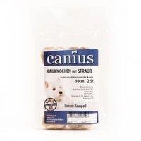 Canius Kauknochen mit Strauß 10 cm