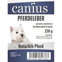 Canius Pferde Leber