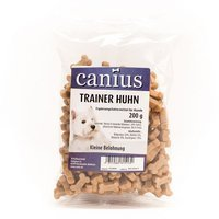Canius Trainer Huhn