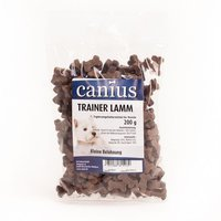Canius Trainer Lamm