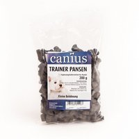 Canius Trainer Pansen