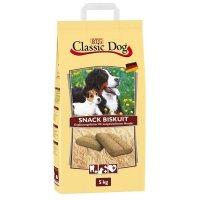 Classic Dog Backwaren Hunde Biskuit