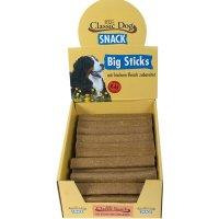 Classic Dog Big Sticks Geflügel & Reis