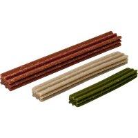 Classic Dog Kaustange glutenfrei Mini in orange, rot oder grün (~ 12cm]