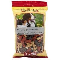 Classic Dog Miniknochen 5 Sorten Mix