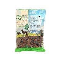 Dehner Best Nature Hundesnack Gourmet-Hähnchenmägen