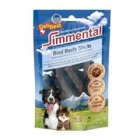 Deli Best Simmental Rind Beefy Sticks
