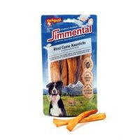 Deli Best Simmental Rind Carne Kau Sticks 15cm