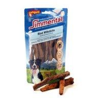 Deli Best Simmental Rind Milksticks 15cm