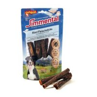 Deli Best Simmental Rindfleisch Sticks rund 15cm