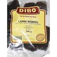 DIBO Lamm-Würfel