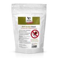 Dogs Heart Anti-Zecken Snack