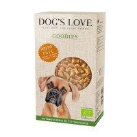 Dogs Love Goodies-Bio Pute