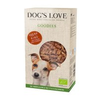 Dogs Love Goodies-Bio Rind