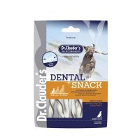 Dr. Clauders Dental Snack Duck Small Breed