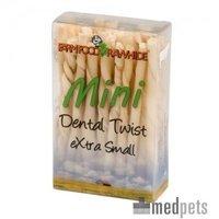 Farm Food Rawhide Dental Twist Mini XS
