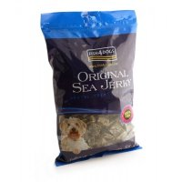 Fish4Dogs Sea Jerky - Squares ~ 5 cm