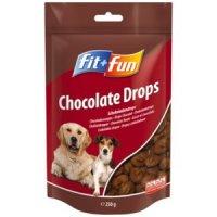fit+fun Chocolate Drops
