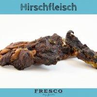 FRESCO Hirschfleisch