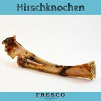 FRESCO Hirschknochen Größe L